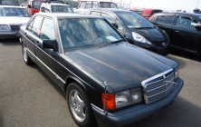 Mercedes-Benz 190E 2.6 SportLine