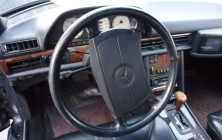 Mercedes-Benz W126 TRASCO 1000SEL