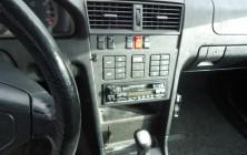 1994 Mercedes-Benz W202 C36 AMG