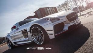 Mercedes-Benz-SLS-AMG-PD900GT-Widebody-tuning-Prior-Design-4